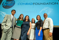 2013 Conrad Foundation
