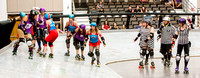 2016 South Side Roller Derby