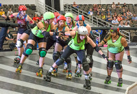 2018 June - South Side Roller Derby