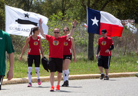 2014 Texas Independance Relay