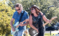 2014 Seabrook Festival of the Arts - Myrna Sanders Band