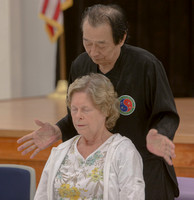2016 September - Harris County Tai Chi