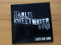 2016 October Sweetwater Album Review