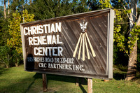 2013 Christian Renewal Center