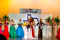 2017 Miss Kemah Pagent