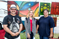 2013 Second Annual Seabrook Festival of the Arts